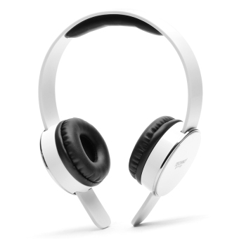 Techno Tamashi TH-T1 Over-the-Headphones (White) Buy 1 Get 1 - picture 2