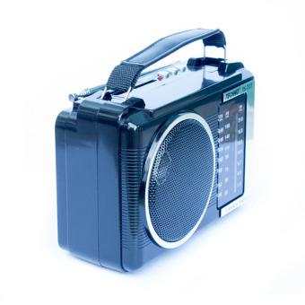 Techno Tamashi TS-727 Portable Multi Function Radio - picture 2