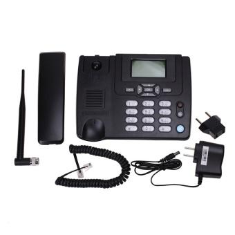 Telephone Cordless phone telefone telefone sem fio wireless phonetelefono inalambrico for office telephone and home - intl - 4