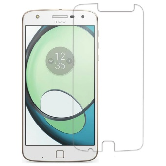 Tempered Glass For Motorola Moto Z Play (Clear) Price Philippines