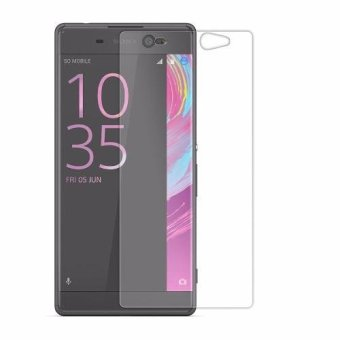 Tempered Glass Screen Protection for Sony Xperia XA Ultra (Clear)