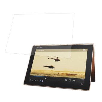 Tempered Glass Screen Protector 0.3mm Arc Edge for Lenovo Yoga Book - intl
