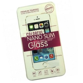 Tempered Glass Screen Protector for Apple iPhone 6G
