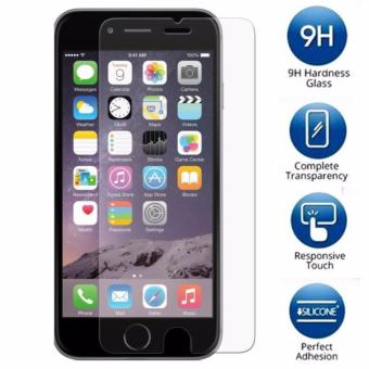 Tempered Glass Screen Protector for Apple iPhone 7G(Clear)