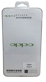 Tempered Glass Screen Protector for OPPO Find 5