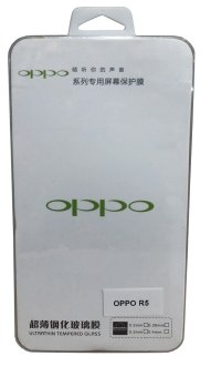 Tempered Glass Screen Protector for OPPO R5