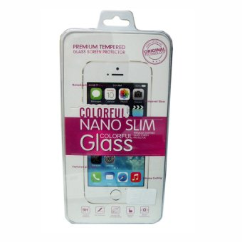 Tempered Glass Screen Protector for Oppo R7 Plus