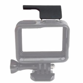 The Frame Backdoor Clip Lock Buckle for GoPro Hero5 Black - intl - 4