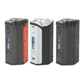 Think Vape Finder 250 TC Box Mod with Evolve DNA 250 Chip - SILVER - 2