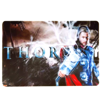 Thor 8GB USB Card Flash Drive