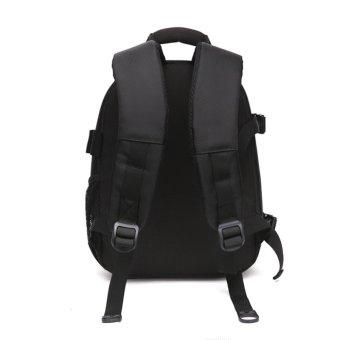 Tigernu Classic Camera Backpack DSLR Camera Bag 6007 - intl - 4