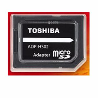 Toshiba MSD adapter Price Philippines
