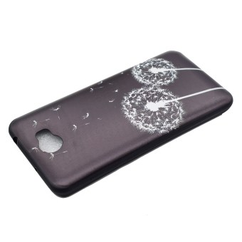 TPU Silicone Case Cover for Huawei Y5 II / Y5 2 (Dandelion) - intl - 3