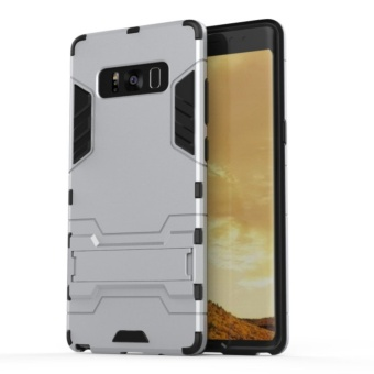 TPU+PC Neo Hybrid Phone Back Cover Case for Samsung Galaxy Note 8 -intl - 2