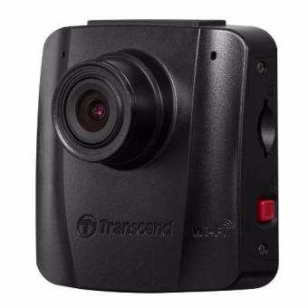 Transcend DrivePro 50 Dash Car Camera with Free Transcend 16GBMicroSD Card and 8GB Flash Drive - 3