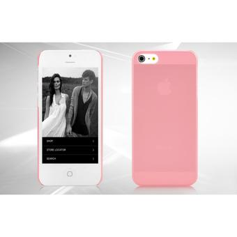 Translucent Hard Case For IPhone 5/5s/SE Price Philippines