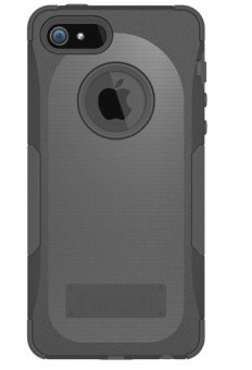 Trident Aegis For iPhone 5 (Black)
