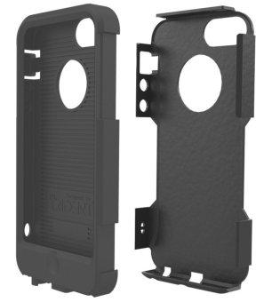 Trident Aegis For iPhone 5 (Black) - picture 2