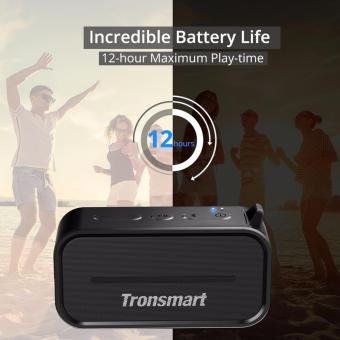 Tronsmart Element T2 Portable Waterproof Bluetooth Speakers - 3