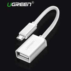 UGREEN Micro USB OTG Cable On The GO Host Cable Adapter forSamusung Xiaomi Android Phone -