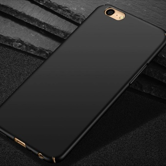 Ultra Thin PC Case For OPPO A39 A57 Hard Shell Cover Anti SlipMatte .
