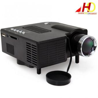Unic UC28 Portable Mini Ultra HD Projector Cinema Streaming (Black) Price Philippines