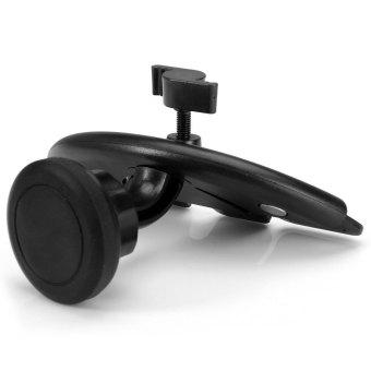 Universal Car Phone Holder Magnetic Car CD Slot Mount Holder forMobile Phones GPS - 5