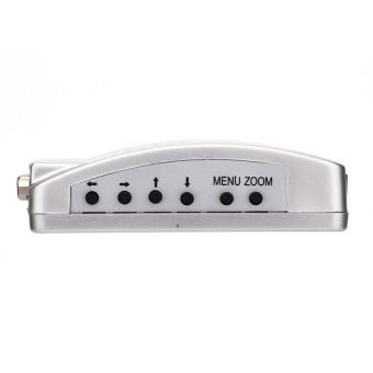 Universal Converter PC VGA to TV AV RCA Signal adapter converter - 5