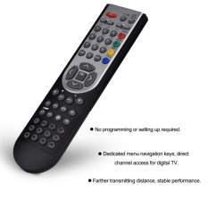 Universal Smart LED LCD TV Remote Control Controller ReplacementRC1900 For RC - intl