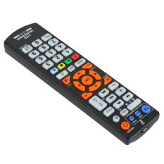 Universal Smart Remote Control Controller With Learning FunctionFor TV CBL DVD SAT - intl