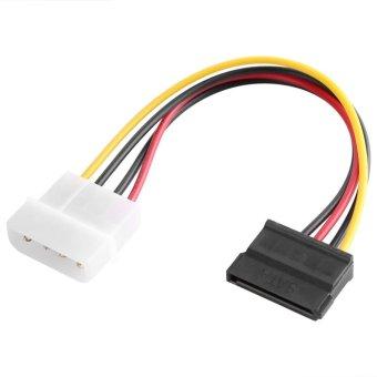 USB 2.0 to SATA/IDE HD HDD Hard Drive Adapter Converter Cable USPlug - intl - 4