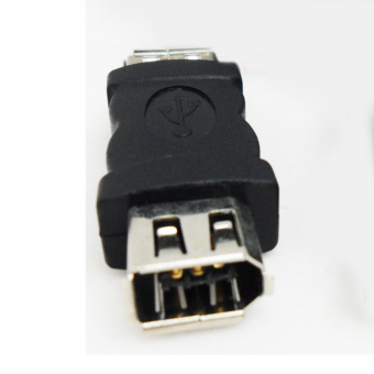 USB to Firewire/IEEE-1394 Adapter - picture 2