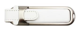 USB World Prime 16GB Flash Drive (White) - picture 2