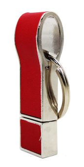 USB World Supreme 16GB Flash Drive (Red) - picture 2