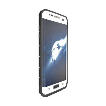 Waterproof Case Life Water Dirt Shock Proof Underwater 2m ForSamsung Galaxy S7 Edge G935 G935F Swimming Phone Case - intl