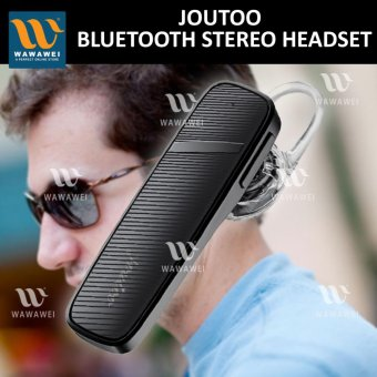 Wawawei Joutoo BEST Wireless Bluetooth Headset#M999 (black)