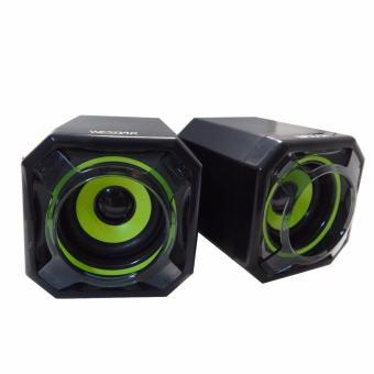 WESDAR Mobile Desktop Speakers SPK-344-V - 3