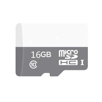 WHD 16GB Micro SD Card (grey white)