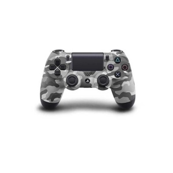 Wireless bluetooth gamepad For PS4 Controller Dualshock 4 Console Game - intl