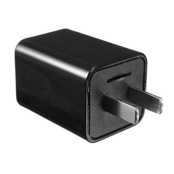 Wireless HD 1080P USB Spy Camera WiFi Mobile Hidden AC Adapter Wall Charger Plug US - intl - 5