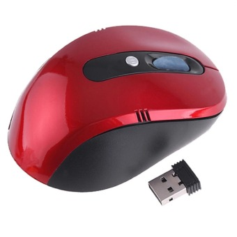 Wireless Mini Bluetooth Optical Mouse 800 DPI for Laptop NotebookMacbook