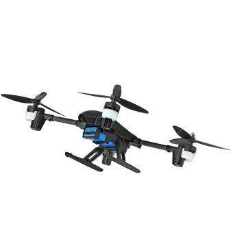 WLtoys Q323 - C RC Drone RTF with 2MP Camera 2.4GHz 6-axis Gyro -intl Price Philippines