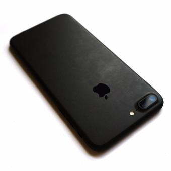 Wrapped Up Full Body Wrap / Skin (not case) for iPhone 7 Plus MatteBlack - 2