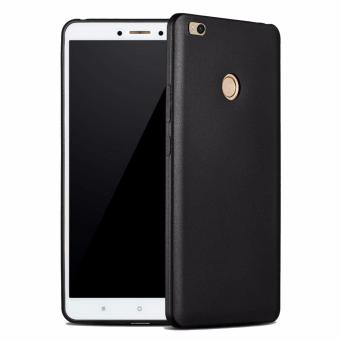 X-Level Guardian Ultra Slim Shockproof Case for Xiaomi Mi Max 2 (Black) Price Philippines