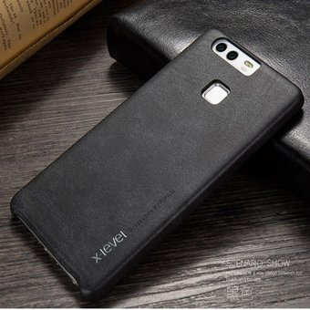 X-Level PU leather For Phone Case Huawei P9 plus,Back Cover For Huawei