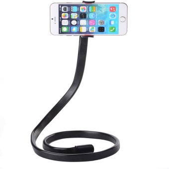 XCSOURCE DC563 Flexible Lazy Holder for iPhone (Black) - picture 2