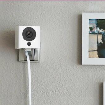 Xiaomi Fang IP Cam Night Vision 1080P Full HD (White) BUY 1 TAKE 1 - 2