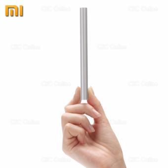 Xiaomi Mi 5000mah Ultra Thin Power Bank (Silver) - 3