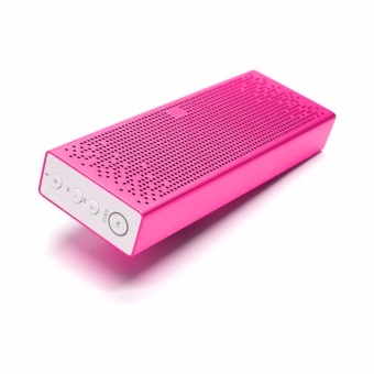 Xiaomi Mi Bluetooth 4.0 Multimedia Music Box Speaker (Pink) - 4