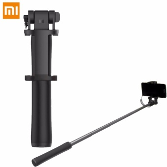 Xiaomi Mi Selfie Stick Self Timer for iOS/Android Smartphone (Black)